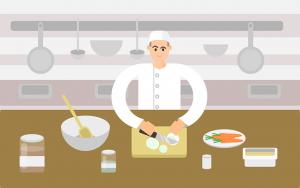 לא צריך למשכן את הבית: האביזרים שאתם פשוט חייבים במטבח!