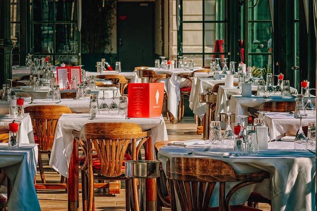 טופ 5: המלצות למסעדות האיטלקיות הטובות ביותר בתל אביב והסביבה