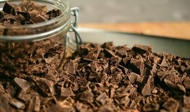 סוגי השוקולד המומלצים ביותר לאפייה