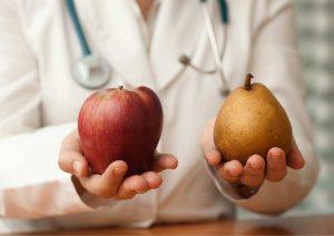 איך התזונה קשורה לחיטוב ועיצוב הגוף?